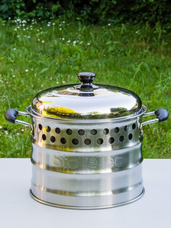 The StoveTec Super Pot