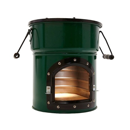 Lightweight Biomass Cookstove (One-Door Deluxe Lite)