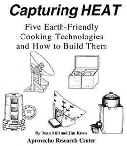 Capturing Heat One, how-to book