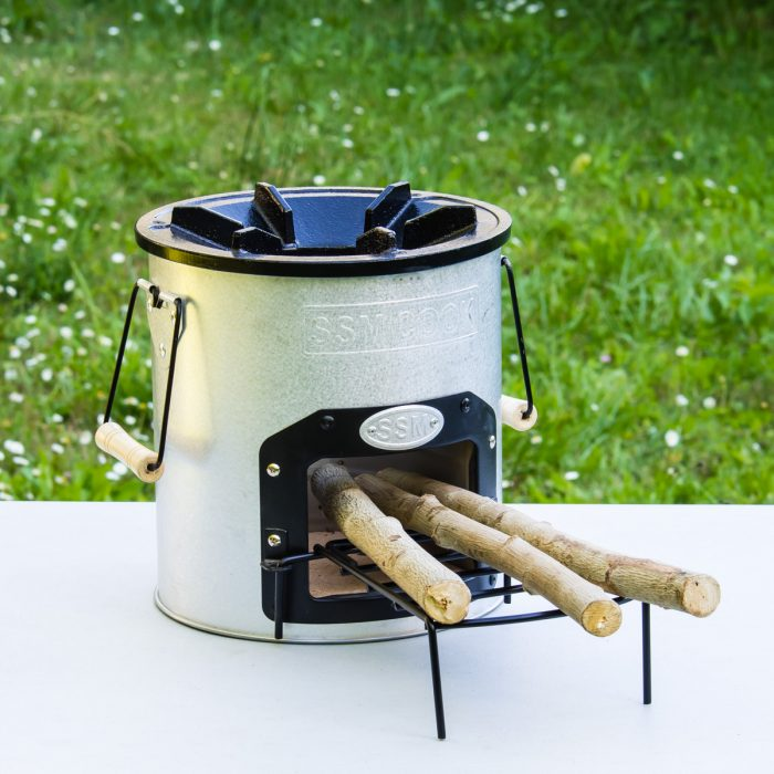 Cascadia Wood Burning Cookstove