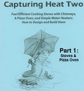 Capturing Heat Two: Part 1